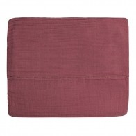 Top flat Sheet Plain rose