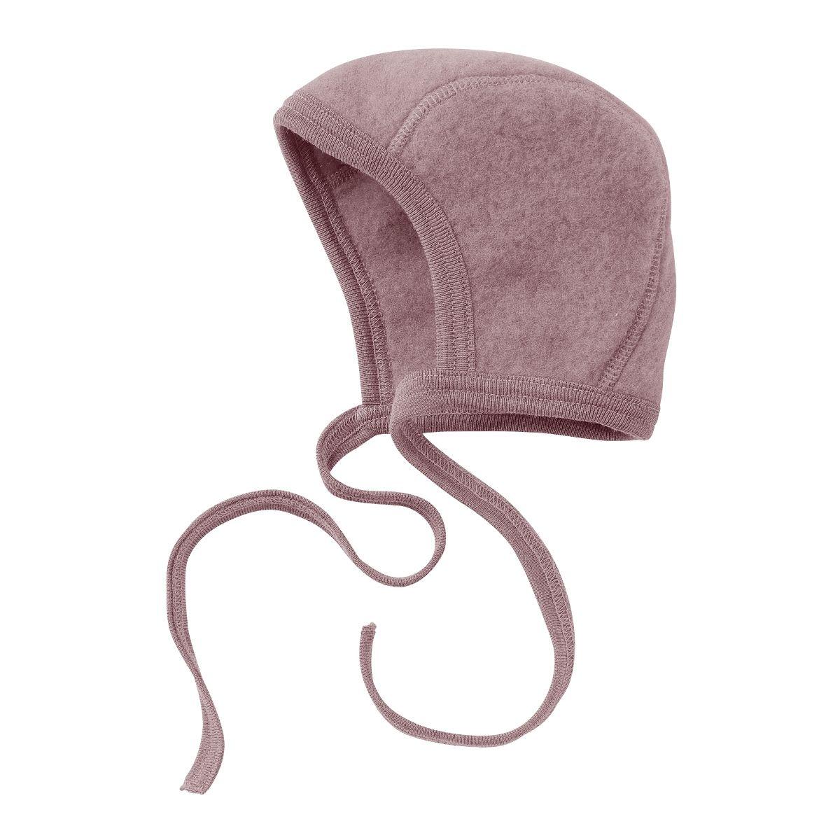 ENGEL Baby bonnet lilac