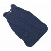 Baby sleeping-bag natural