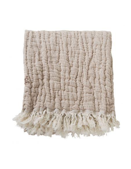 Mellow Tawny Blanket S
