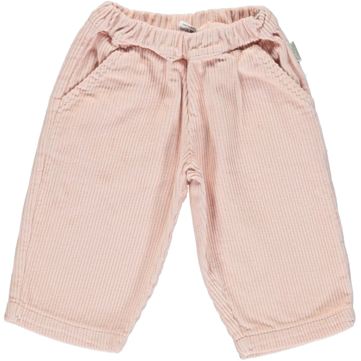 Poudre Organic Trousesr Coco Evening Sand Pink