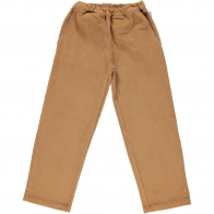 Trousers Coco Brown Sugar
