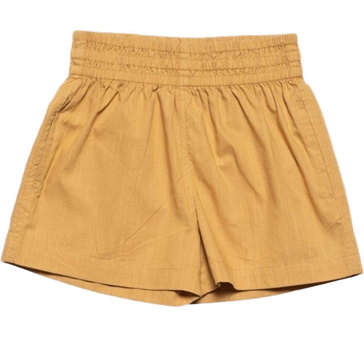 Wynken - Ubiquity Short  yellow - 1