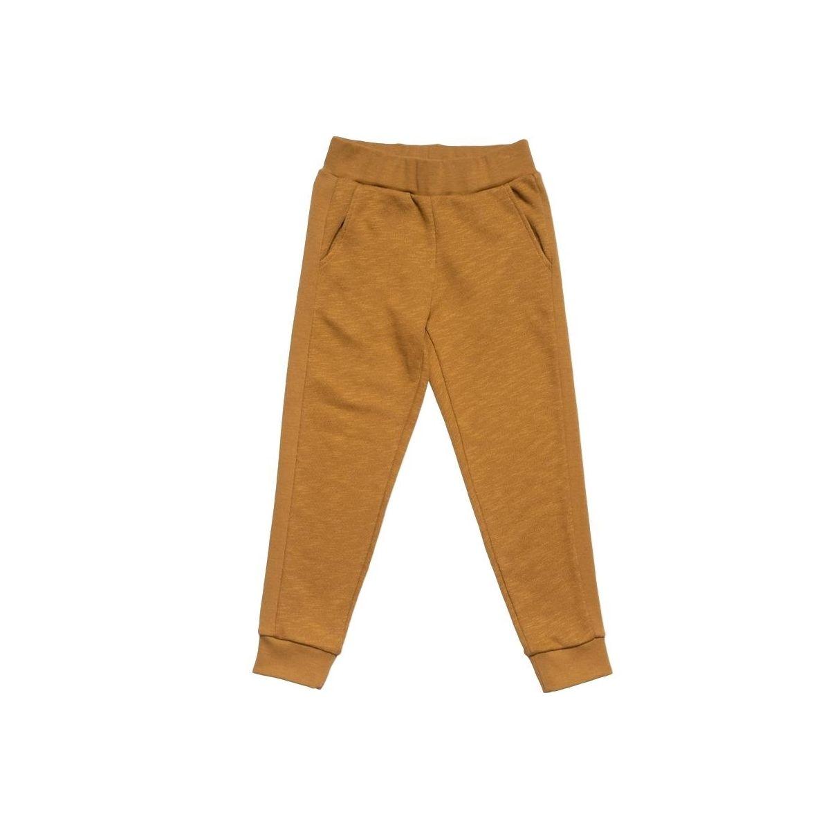Wynken - Track  Pants brown - 1