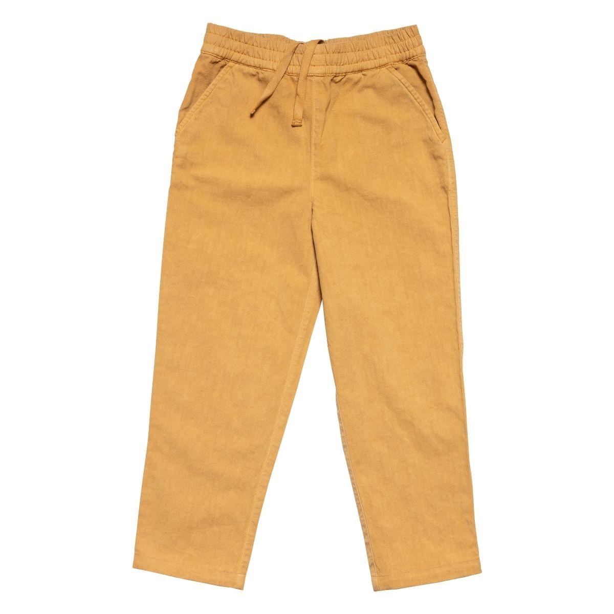 Wynken - Hancock Pants brown - 1