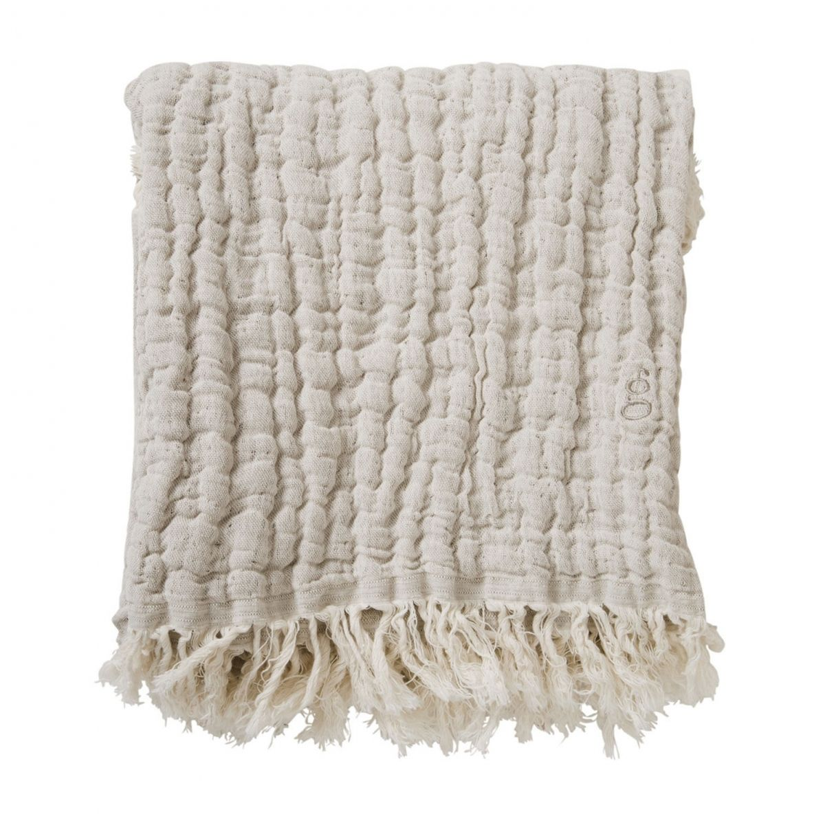 Mellow Lin Blanket/ Throw M