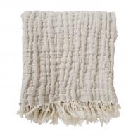 Kocyk lniany Mellow Lin Blanket/ Throw M