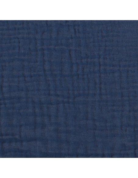 Komplet Pościeli ciemnoniebieski - Numero 74