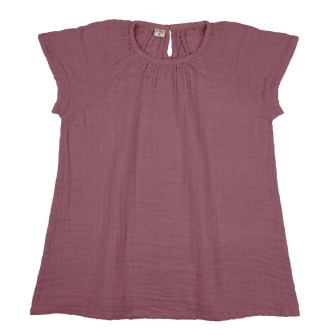 Numero 74 Sukienka Clara malinowa