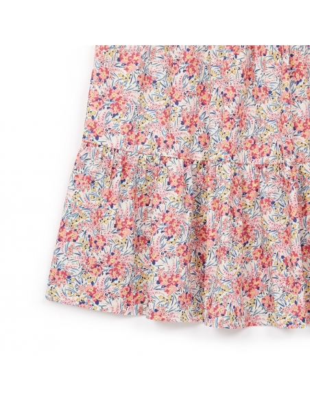 Bonton Dress Anaele2 Pink