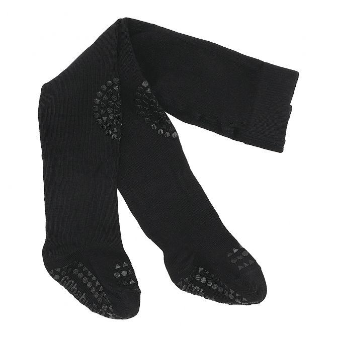 GoBabyGo Crawling tights Black