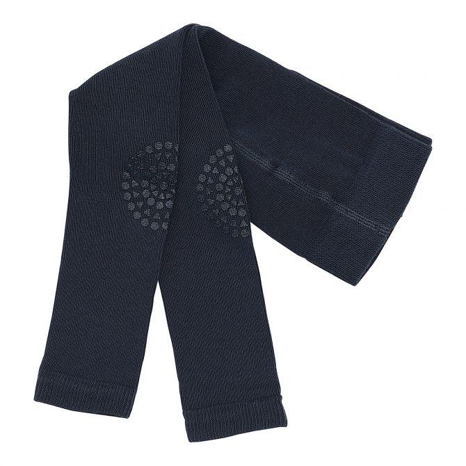 GoBabyGo Crawling leggings Navy blue
