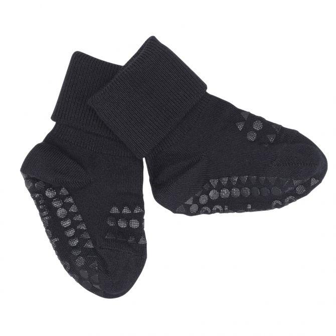 GoBabyGo Non-slip socks Dark Blue