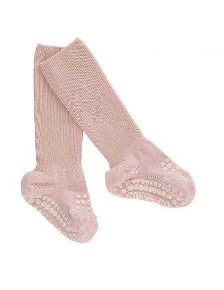 GoBabyGo Non-slip socks Soft Pink