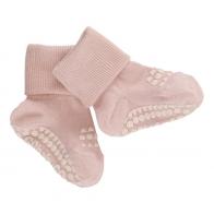 Non-slip socks Soft Pink
