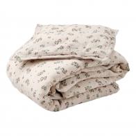 Clover Muslin Bed Set Adult EU