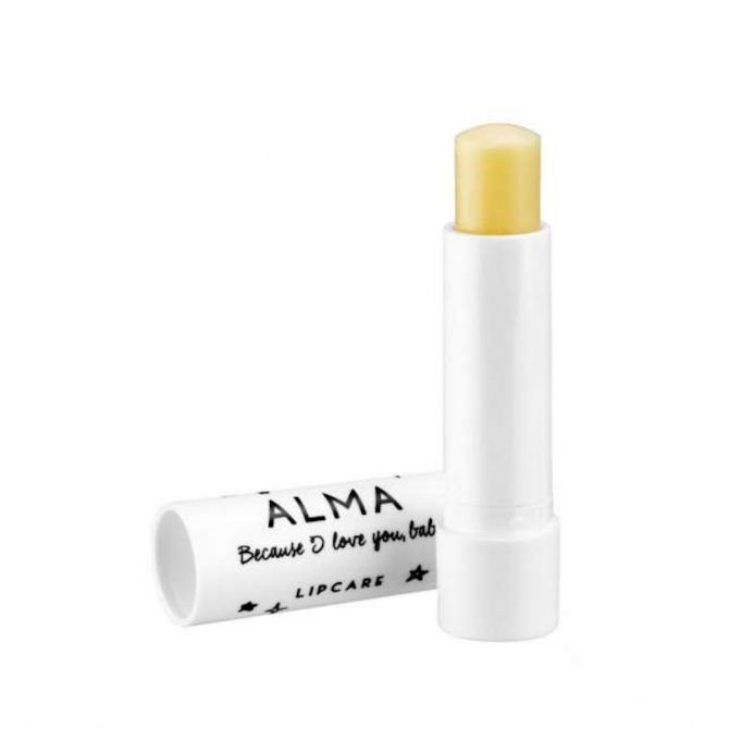 ALMA Natural lipcare 4,8g