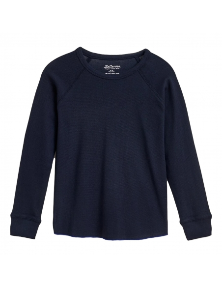 Bellerose Moogi T-shirt navy blue