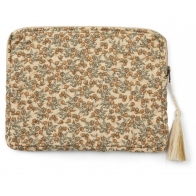 Tablet Quilted Bag Orangery Beige