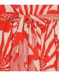 Caramel Baby & Child - Sukienka Notting Hill czerwona - 3