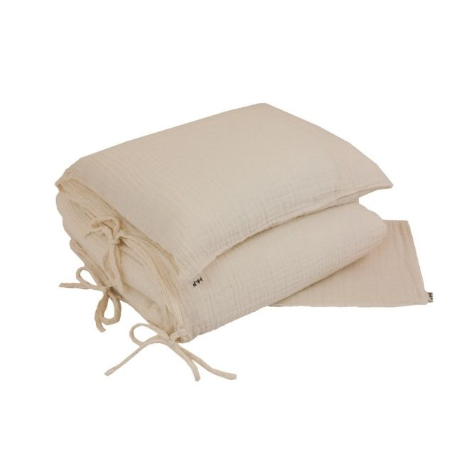 Numero 74 Duvet Cover Set natural
