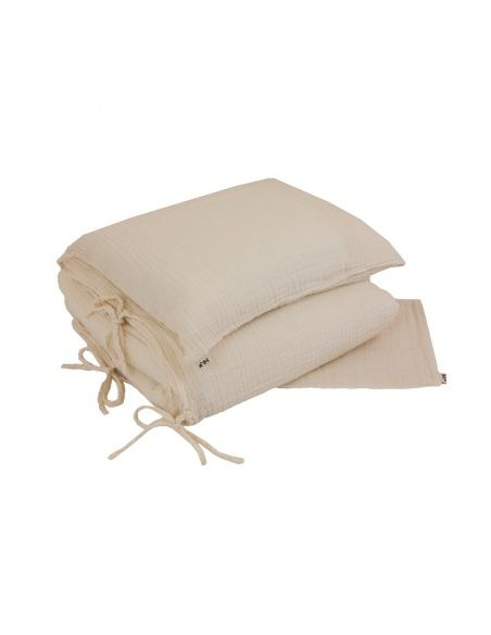 Duvet Cover Set natural - Numero 74