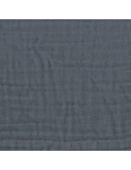 Numero 74 Komplet Pościeli szaroniebieski