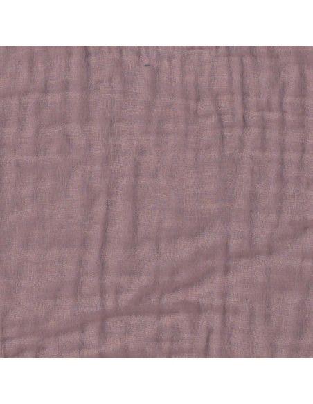 Pościel Duvet Cover Set dusty pink zgaszony róż - Numero 74