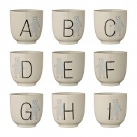 Kubeczek Cup Annabelle Alphabet alfabet