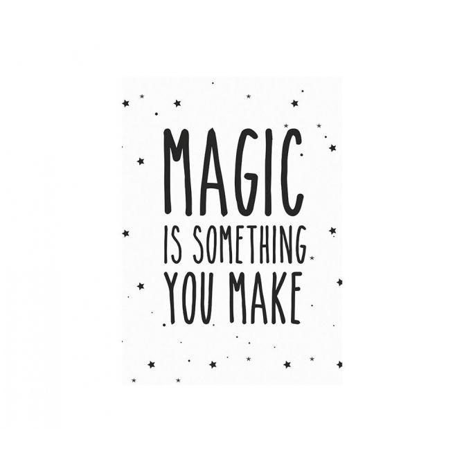 Poster Magic - Eef Lillemor