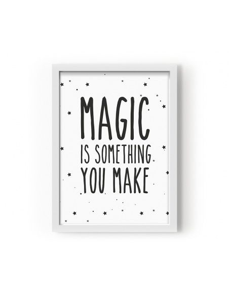 Eef Lillemor Poster Magic