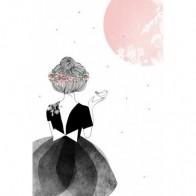 Plakat La Danseuse