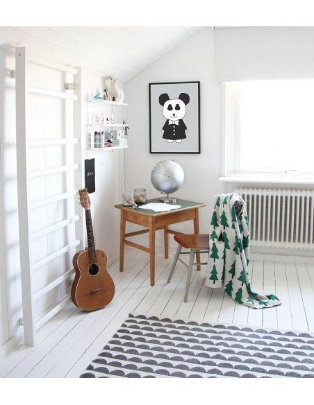 Miniwilla Poster Mr Panda
