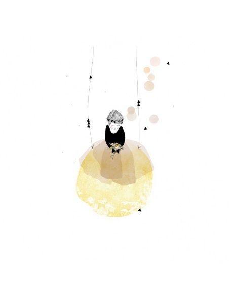 Kartka Poesie - My Lovely Thing