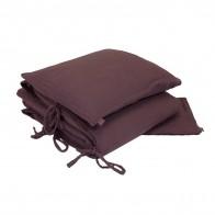 Duvet Cover Set dusty lilac