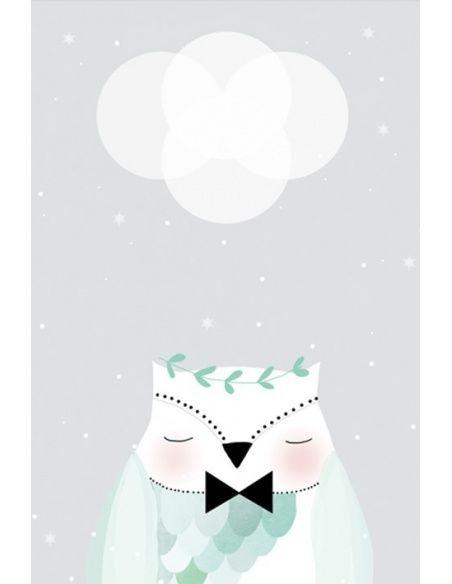Plakat Poster Lovely Bird - My Lovely Thing