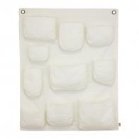 Wall Pocket white