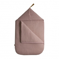 Baby Nest dusty pink