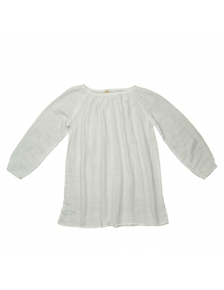 Tunic for mum Nina white - Numero 74