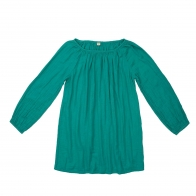 Tunic for mum Nina aqua blue