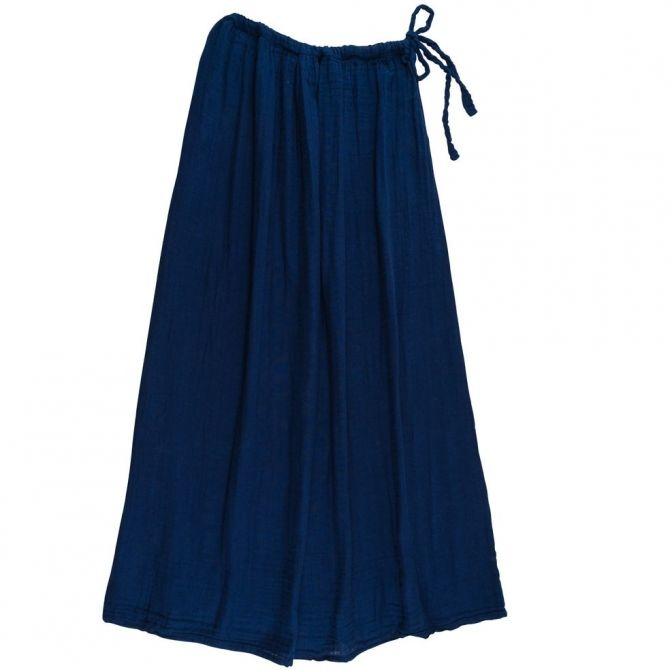 Skirt for mum Ava long night blue - Numero 74