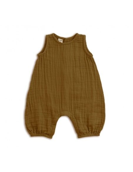 Baby Combi Stef gold - Numero 74