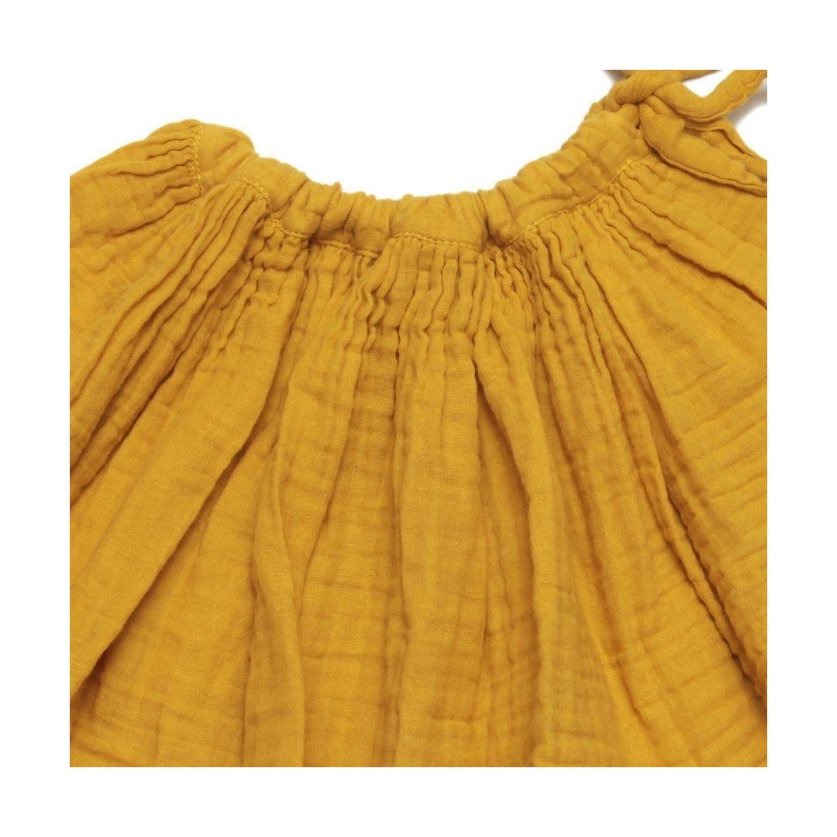 Spódnica dla nastolatek Tutu słoneczny żółty - Numero 74