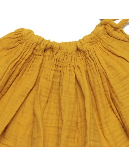Skirt for teens Tutu sunflower yellow - Numero 74