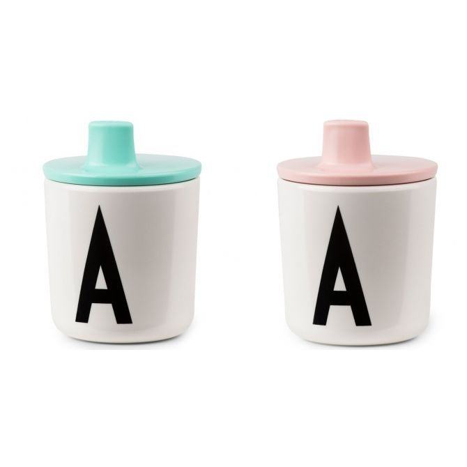 Design Letters Drink lid