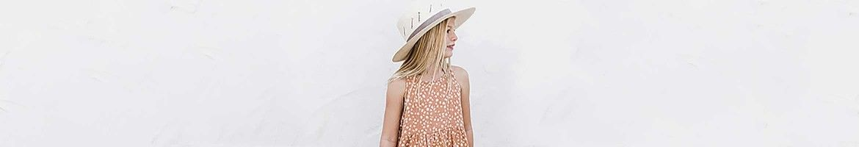 Czapki i kapelusze | Miss Lemonade