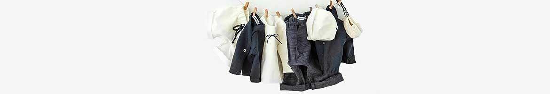 Bluzki i koszulki dla niemowląt | Miss Lemonade