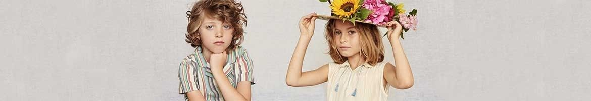 Blouses & T-shirts for girls | Miss Lemonade