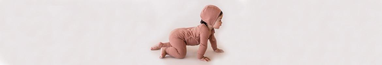 Bloomersy i spodenki dla niemowląt | Miss Lemonade