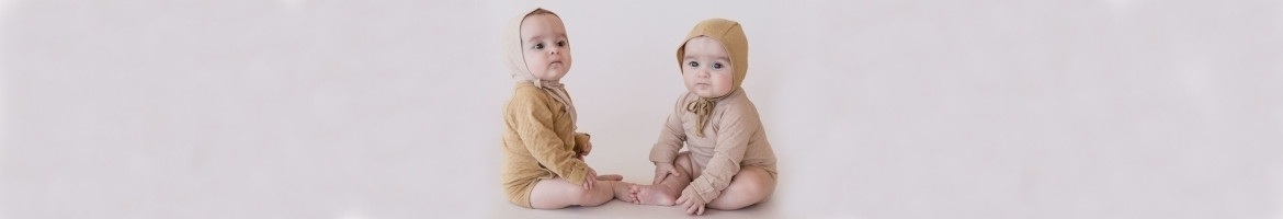 Coats, jackets and overalls for babies  